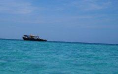 Tiga Island