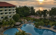 Swiss Garden Resort & SPA Kuantan