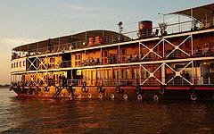 Kambodscha Cruise
